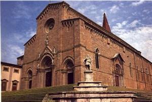 Cattedrale - facciata