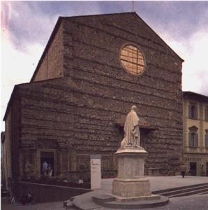S. Francesco - facciata